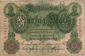 R.032: 50 Mark 1908 (4)
