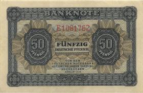 R.339d: 50 Pfennig 1948 Serie E (1/1-)