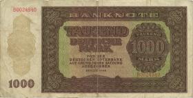 R.347 1000 DM 1948 (3-)