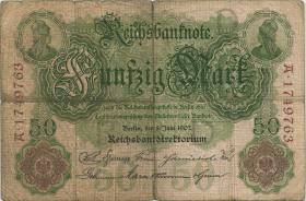 R.029: 50 Mark 1907 (5)