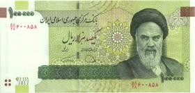 Iran P.151c 100.000 Rials (2010) (1)
