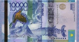 Kasachstan / Kazakhstan P.43b 10.000 Tenge 2012 (2016)(1)