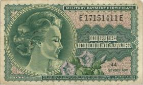 USA / United States P.M95 1 Dollar (1970) (3)