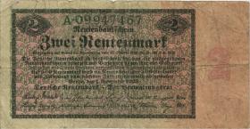 R.155: 2 Rentenmark 1923 (4)