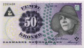 Dänemark / Denmark P.60b 50 Kroner (20)05 (1)