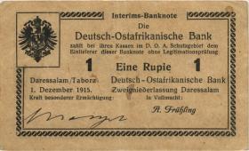 R.925e: 1 Rupie 1915 K (3)