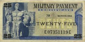 USA / United States P.M93 25 Cents (1970) (3)