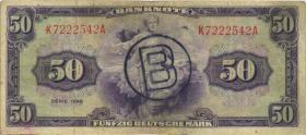 R.243a 50 DM 1948 B-Stempel (4)