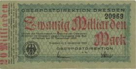 MG503.1 OPD Dresden 20 Milliarden Mark 1923 (3)