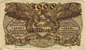 R-BAD 08b: 5000 Mark 1922 (3)
