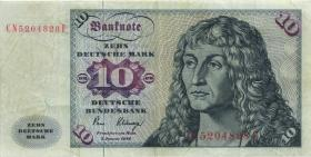 R.286a 10 DM 1980 Abklatsch (3)