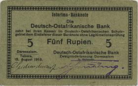 R.910e: 5 Rupie 1915 C (3)