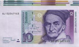 R.303a 10 DM 1993 oberer Bogenrand (1)
