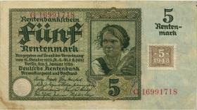 R.332b 5 DM 1948 Kuponausggabe (3)
