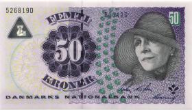 Dänemark / Denmark P.60a 50 Kroner (20)04 (1)