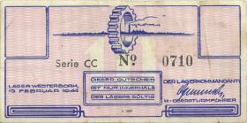 KZ Durchgangslager Westerbork 10 Cent (3)