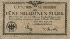Propagandaschein Deutsche Reichs-Partei (1)