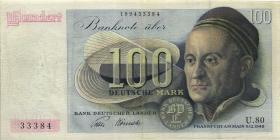 R.256 100 DM 1948 2-stellig (3)