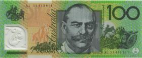 Australien / Australia P.61c 100 Dollars (20)11 Polymer (1)