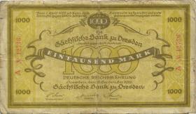 R-SAX 12: 100 Mark 1922 (5)