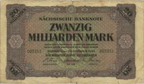 R-SAX 22: 20 Mrd. Mark 1923 (4)