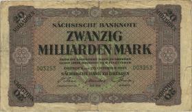 R-SAX 22: 20 Mrd. Mark 1923 (5)
