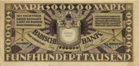 R-BAD 10: 500.000 Mark 1923 (3)