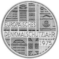 J.417 Europäisches Denkmalschutzjahr