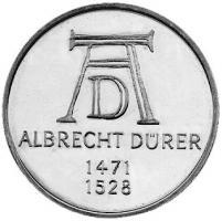 J.410 Albrecht Dürer