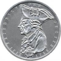 J.440 Friedrich der Große