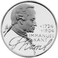 J.414 Immanuel Kant