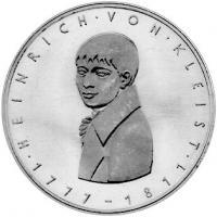 J.421 Heinrich von Kleist