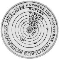 J.411 Nikolaus Kopernikus
