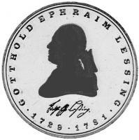 J.429 Gotthold Ephraim Lessing