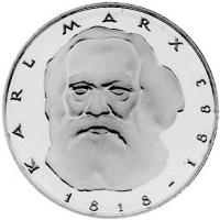 J.433 Karl Marx