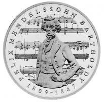 J.436 Felix Mendelssohn-Bartholdy