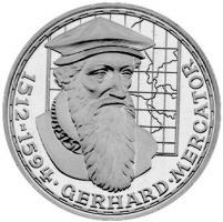 J.400 Gerhard Mercator