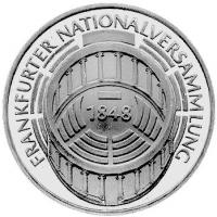 J.412 Frankfurter Nationalversammlung