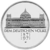 J.409 Reichsgründung