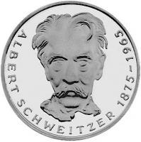 J.418 Albert Schweitzer