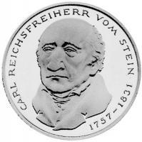 J.430 Carl Reichsfreiherr von und zum Stein