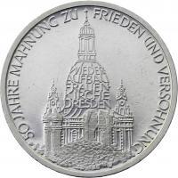 J.460 Frauenkirche Dresden