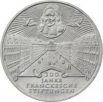 J.470 Franckesche Stiftung