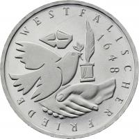 J.467 Westfälischer Friede