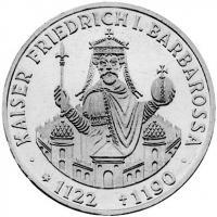 J.449 Kaiser Friedrich I. Barbarossa
