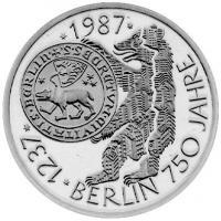 J.441 750-Jahr-Feier Berlins