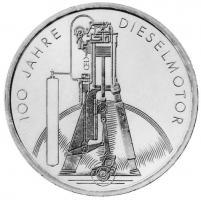 J.465 Dieselmotor