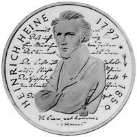 J.466 Heinrich Heine