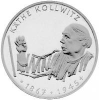 J.453 Käthe Kollwitz