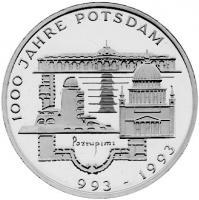 J.455 1000 Jahre Potsdam
